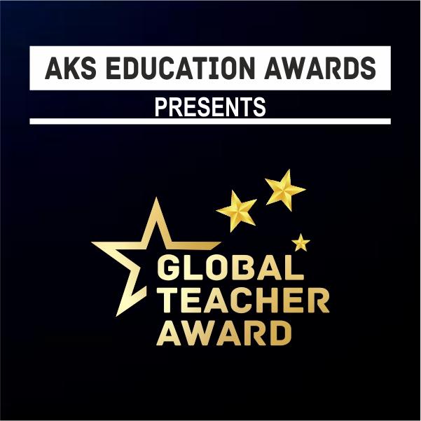 Global Teacher Award